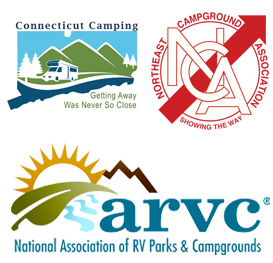 connecticut Camping, ARVC, NCA Northeast Campground Association